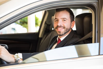 Chauffeur, Driver job placements in the San Francisco Bay Area