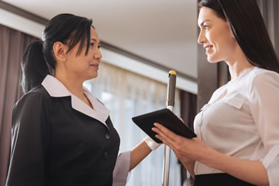 executive housekeeper staffing in the san francisco bay area aunt