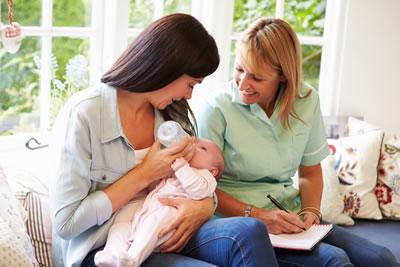 Baby Nurse Specialist Business