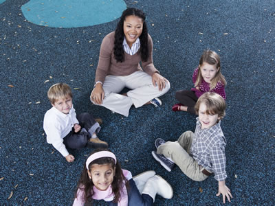 San Francisco Event Nannies and On-Call Babysitters » Aunt