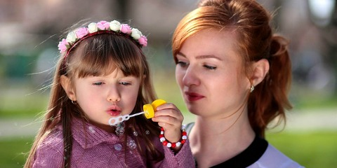 Is a Nanny Job Right for Me? San Francisco's Leading In-Home Staffing Agency Explains the Career