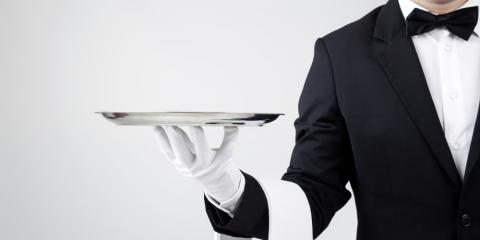 Essential Qualifications of Becoming a Butler