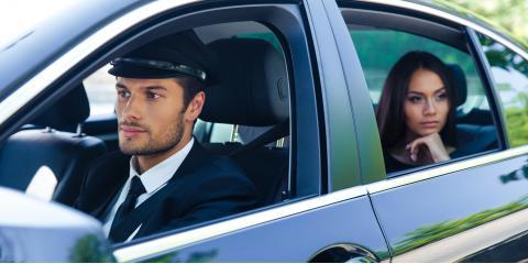 3 Benefits of Hiring a Chauffeur