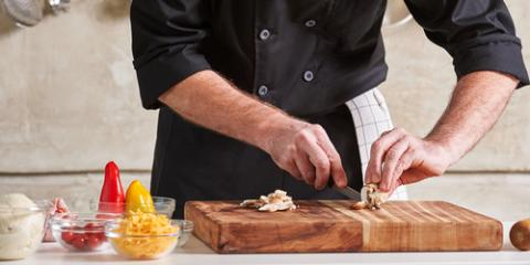 What Qualities Should You Look for in a Private Chef?
