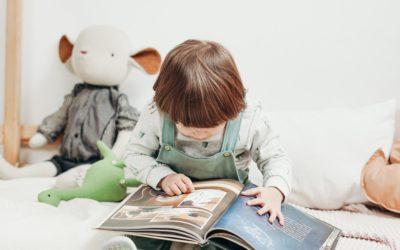 Virtual Story Times for Children During Quarantine