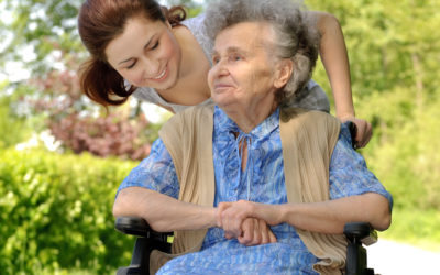 From Baby Care to Eldercare, Let Aunt Ann's In-House Staffing Provide Your Household With The Very Best Services