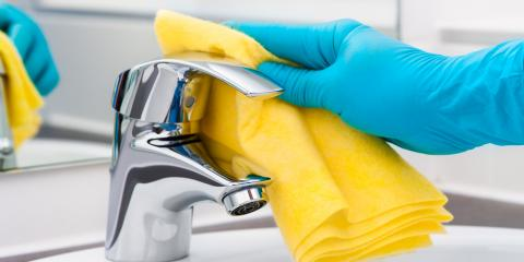 3 Benefits of Hiring a Private Housekeeper