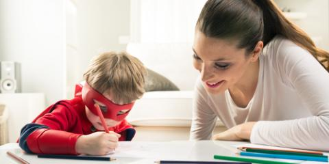 3 Reasons to Use an Agency to Find The Perfect Nanny