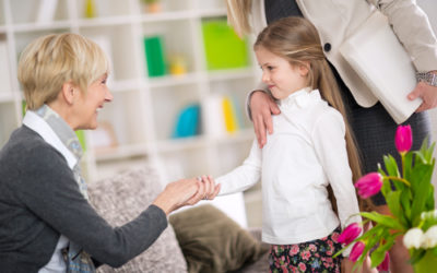 How to Introduce Your Children to a Nanny