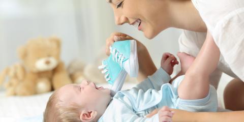 How a Nanny Can Improve a New Mom's Life