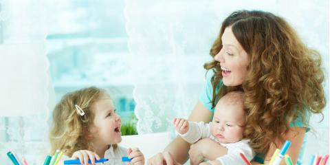 Nanny Alternatives: 3 Reasons Why a Governess is Great For Your Child