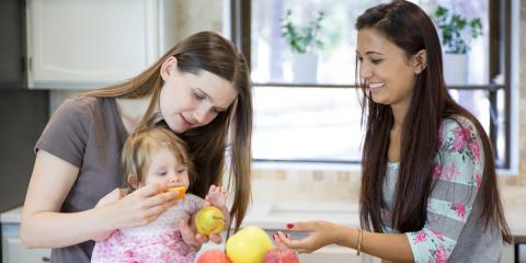 3 Questions to Consider When Hiring Your Baby Nurse