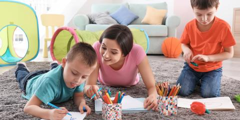 How a Nanny Can Help Your Child With Social Boundaries