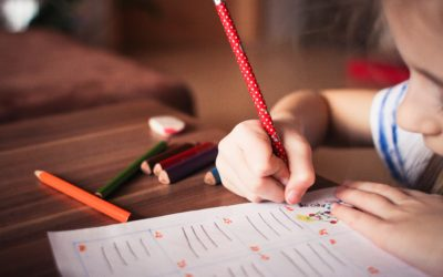 Is your home school space set up for success?
