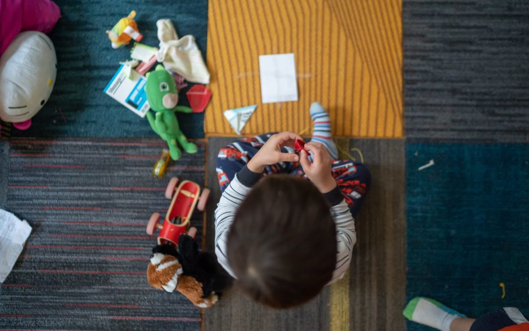 6 Things Parents and Nannies Should Know About Play!