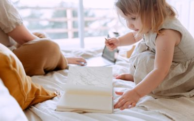 Should You Choose a Nanny or Family Assistant?
