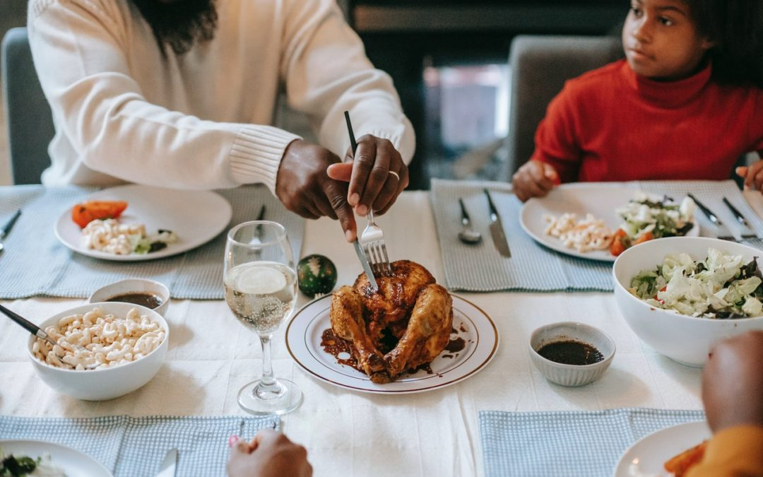 6 Ways to Celebrate Thanksgiving in 2020