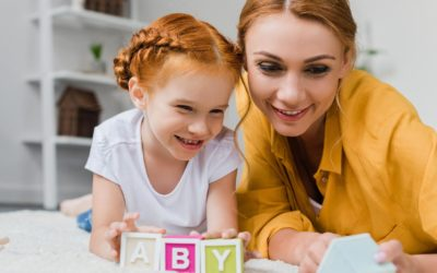 The Top 4 Traits to Look For in a Nanny