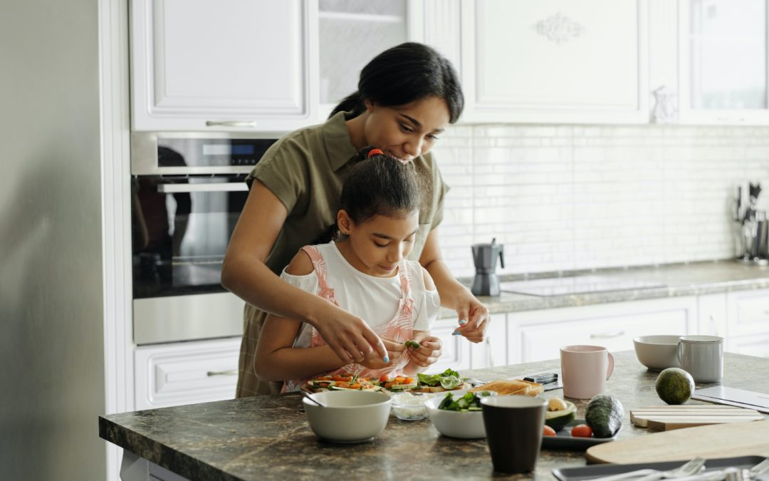 5 Tips for Managing Your Child's Food Allergies