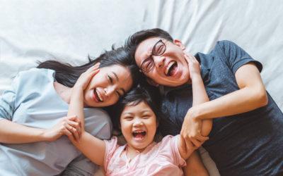 3 Tips for Parents Raising Only Children