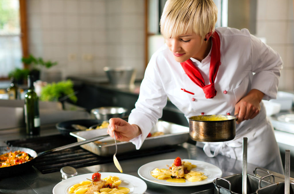 3 Incredible Benefits of an In-Home Private Chef